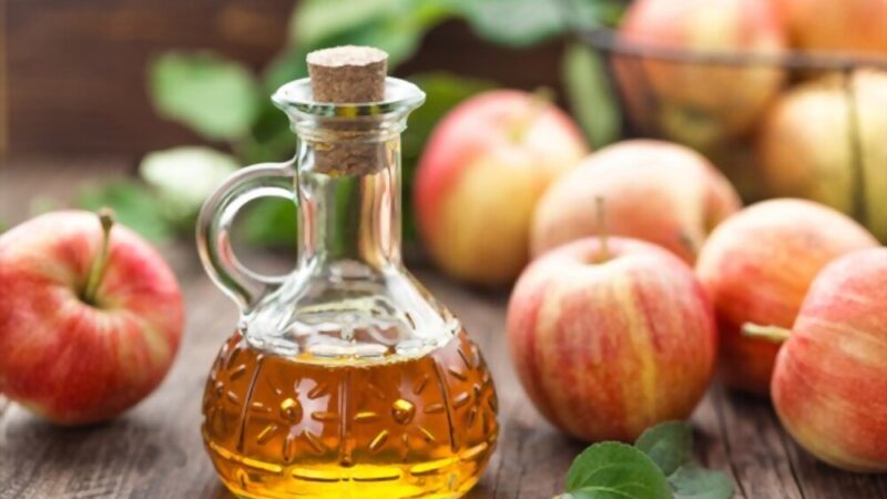 Apple Cider Vinegar Health Benefits Ans Weight Loss Experience