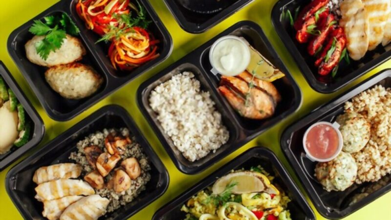 How To Create Prep Meal Containers Routine For Good Health