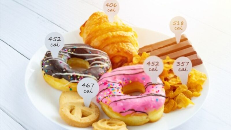 How Can You Lose Weight Without Counting Calories Can Its Possible