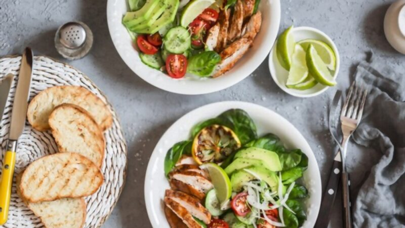 New 2021 Healthy Dinner Ideas For Intermittent Fasting