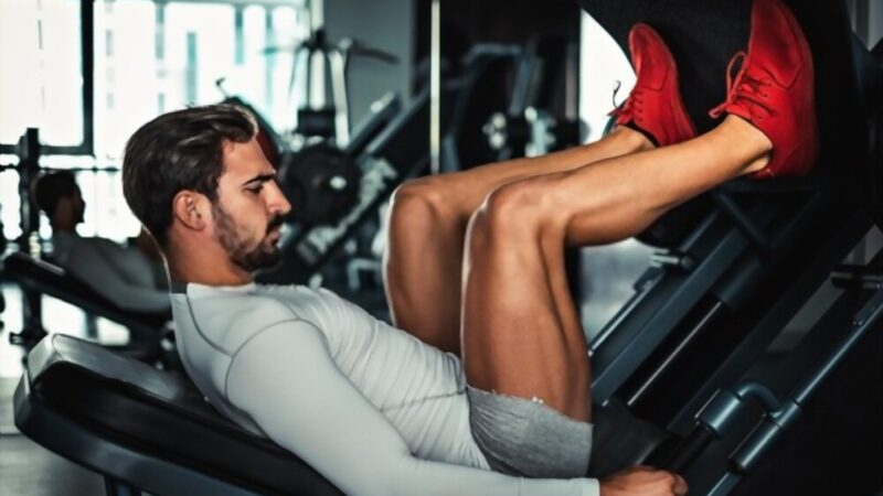 Leg Workout To Lose Thing Fat In Just One Week