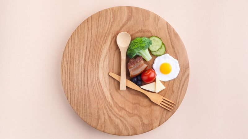 Intermittent Fasting And Weight Loss In 2021